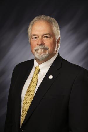 Rep. Brad Barrett