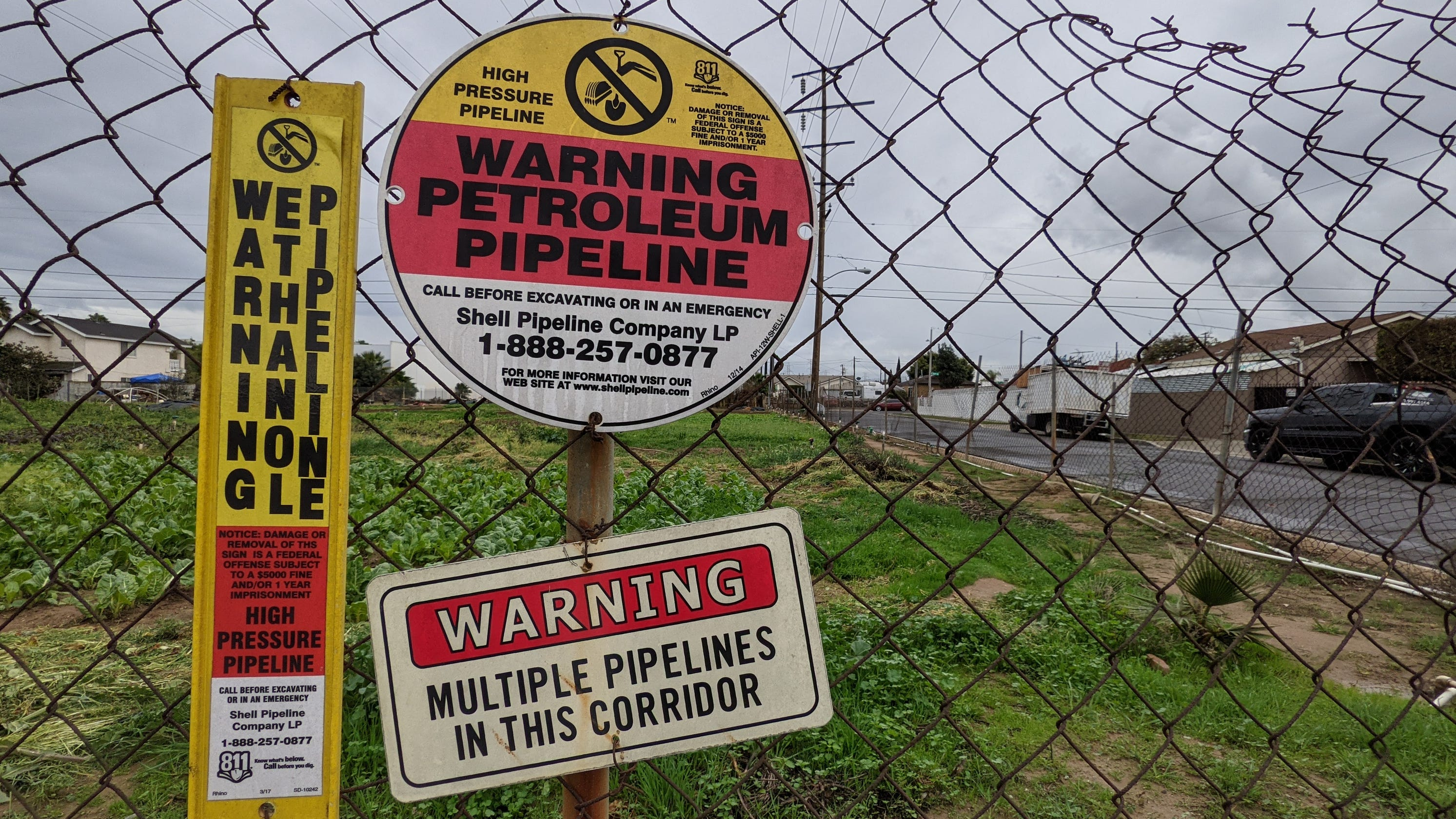 Communities worry about health as states ignore climate pledges, build oil infrastructure