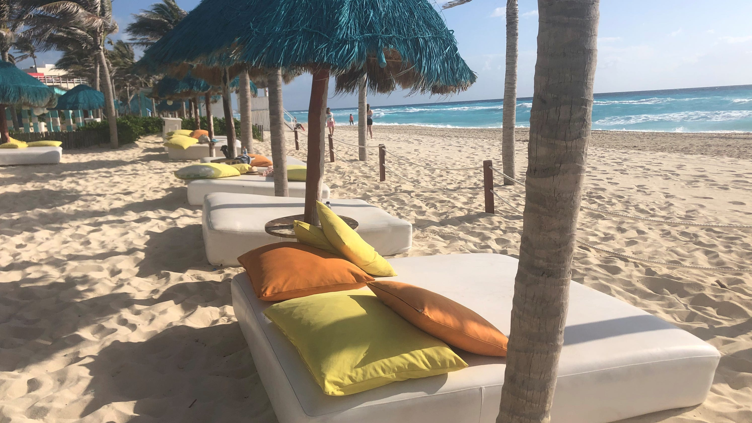 Mexico's Caribbean coast including Cancún, Cozumel, Tulum at 'imminent risk' of lockdown
