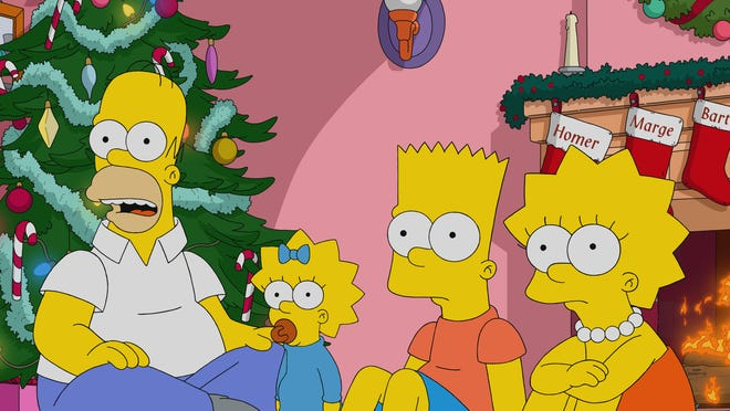 "A former writer for ""The Simpsons"" is pulling back the curtain."