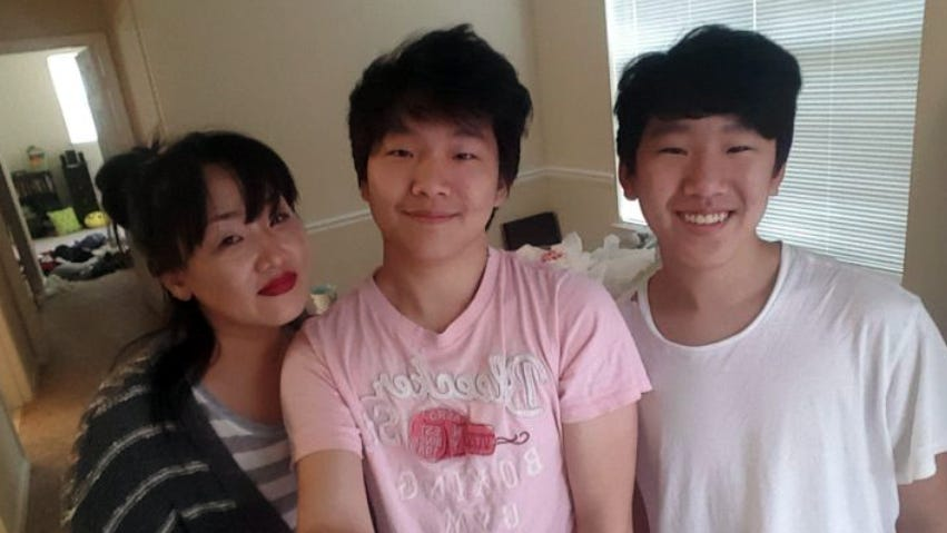 Hyun Jung Grant killed in Atlanta shootings was a 'loving' single mom who lived for her sons – USA TODAY