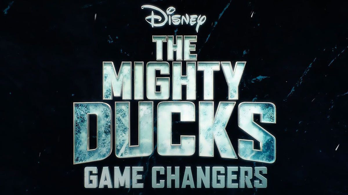 """How to stream """"The Mighty Ducks: Game Changers"""" on Disney+"""