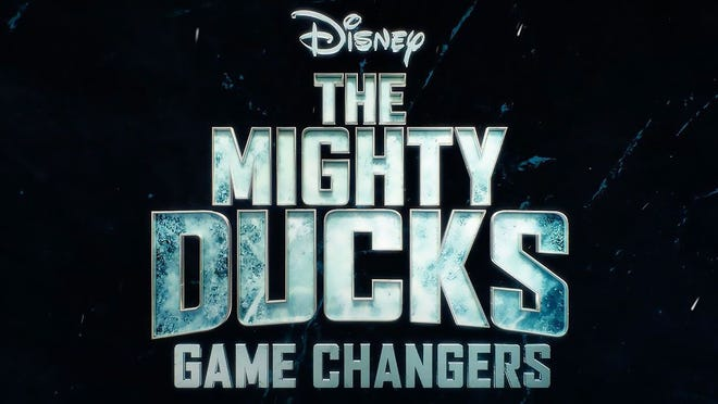 """Disney is rebooting """"The Mighty Ducks"""" franchise with the brand new series: """"The Mighty Ducks: Game Changers"""""""
