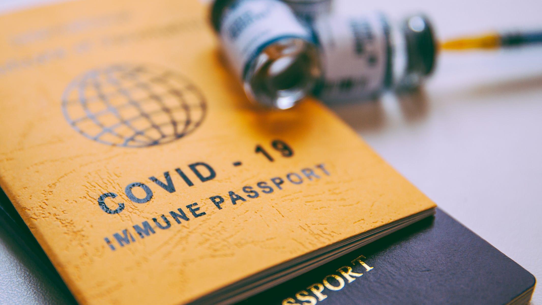 Virginia vaccine passports, COVID-19, Delta, QR codes, mandates