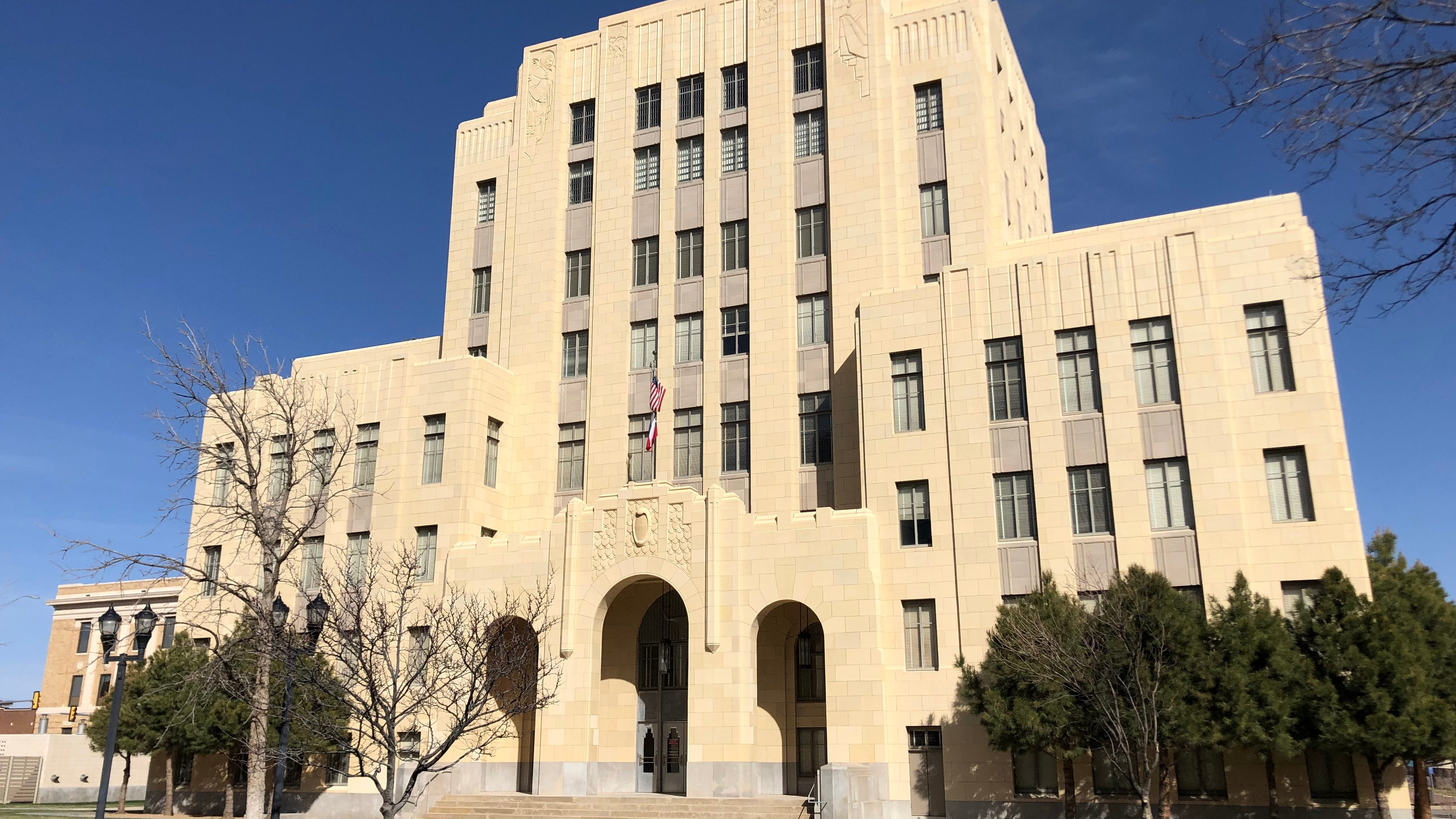 Potter County starts process for county-led indigent defense plan