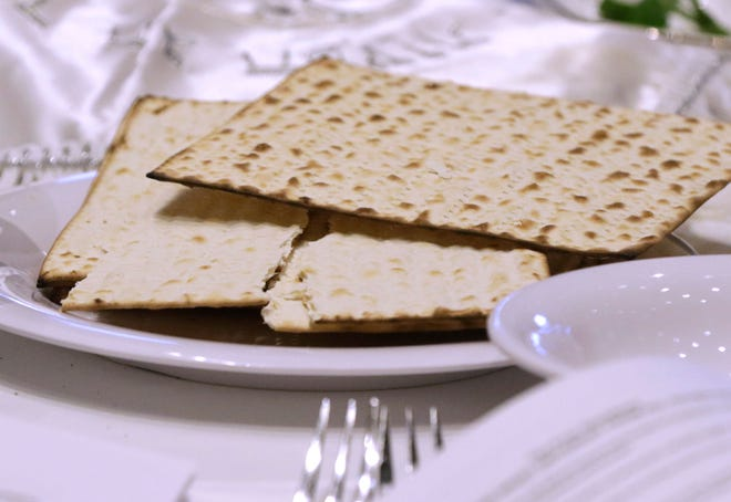 Comfort food for Passover starts with unleavened flatbread. It goes by least three names: matzo brei, fried matzo or matzo and eggs.