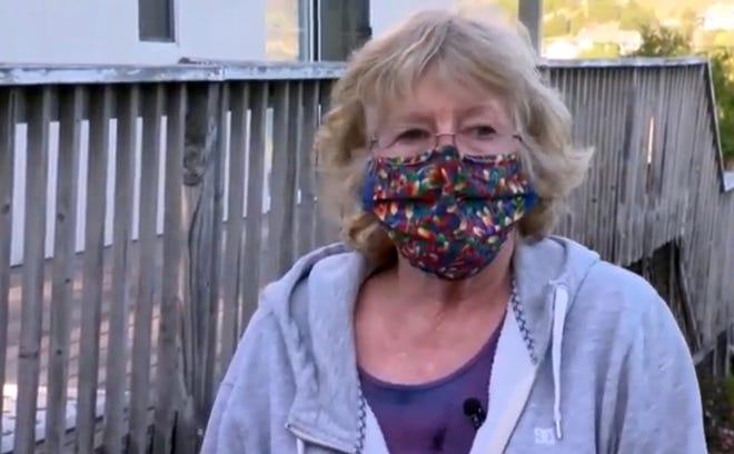 A Slap In The Face Suspect S Mother Breaks Silence In Smart Case