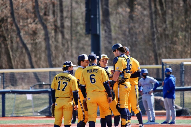 Kent State will need to regroup after losing its Mid-American Conference opener to Northern Illinois on Friday at Schoonover Stadium.