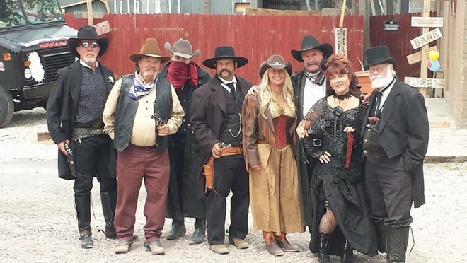 The 6th annual Oro Grande Days will celebrate the town's western heritage when the two-day celebration returns in April.
