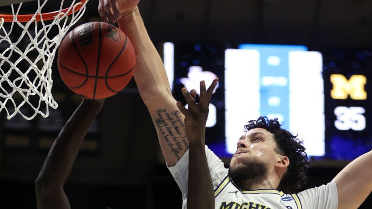 Niyo: Johns' play in UM's NCAA opener a good starting point 2