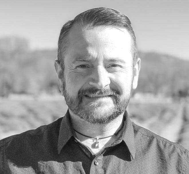 Joseph Flores is the K-12 Fine Arts Content Specialist for Las Cruces Public Schools.