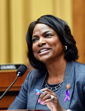 Rep. Val Demings, D-Fla., on July 29, 2020, in Washington, D.C.