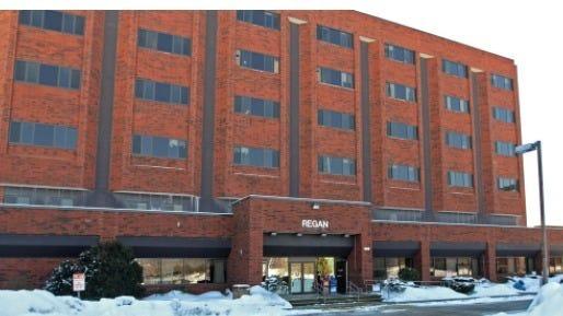 Eleanor Slater Hospital