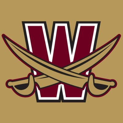 Ohio Dominican handed the Walsh football team a 17-0 loss on Saturday.