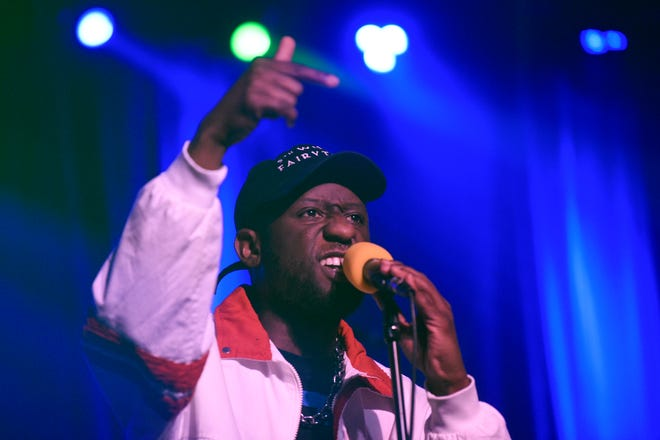 Deezie Brown puts in a standout set as part of the Breaks showcase during South by Southwest 2021. While some artists adapted well to performing in a void, we missed having an interactive audience.