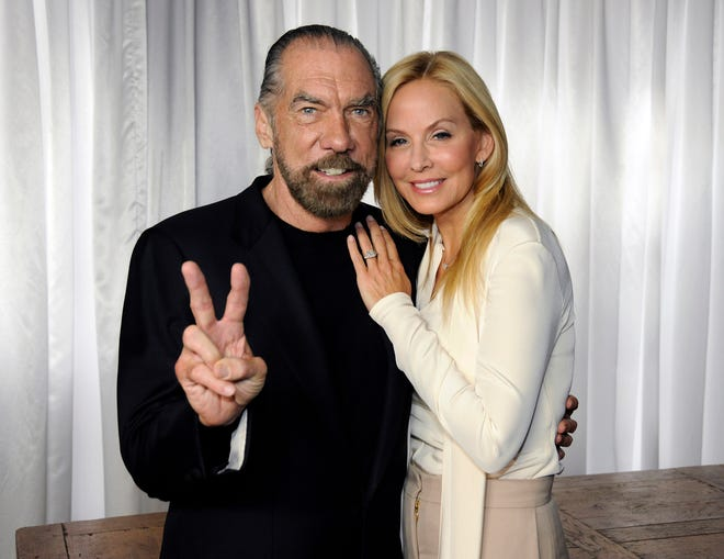 John Paul and Eloise DeJoria have given $2 million through their foundation to establish a chair at Dell Medical School that will focus on homelessness.
