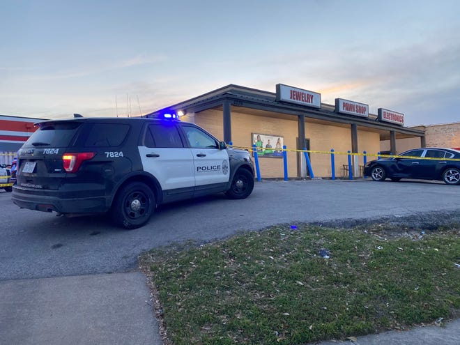 The Austin Police Department is investigating after a man was shot and killed on Sunday evening in Southeast Austin. Police are offering a $1,000 reward for anyone with information that could lead to an arrest.