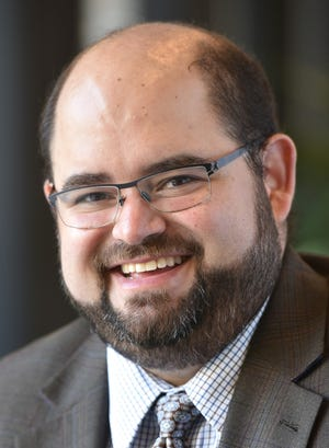 Antonio Fernandez, FirstEnergy vice president and chief ethics and compliance officer.
