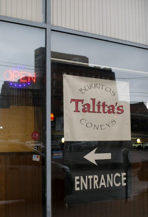 Talita's Burritos and Coneys is open at 30 S. Young St. downtown and in two other new locations in Hilliard and Pataskala.