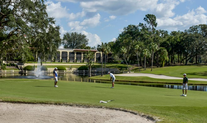 The Mission Inn Resort in Howey-in-the-Hills will be the site for the Florida Junior Team Championship July 31-Aug. 1.