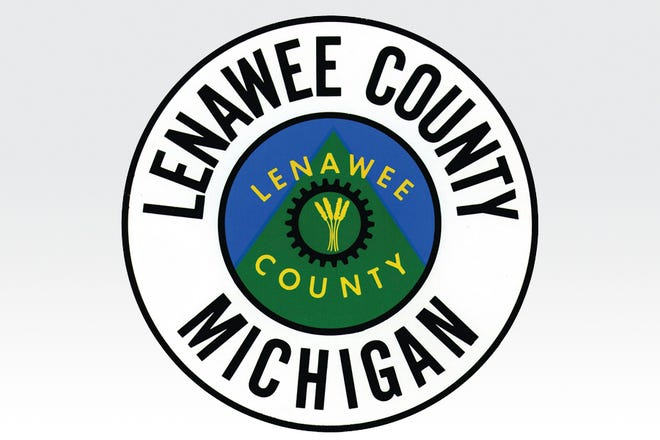 Lenawee County Logo