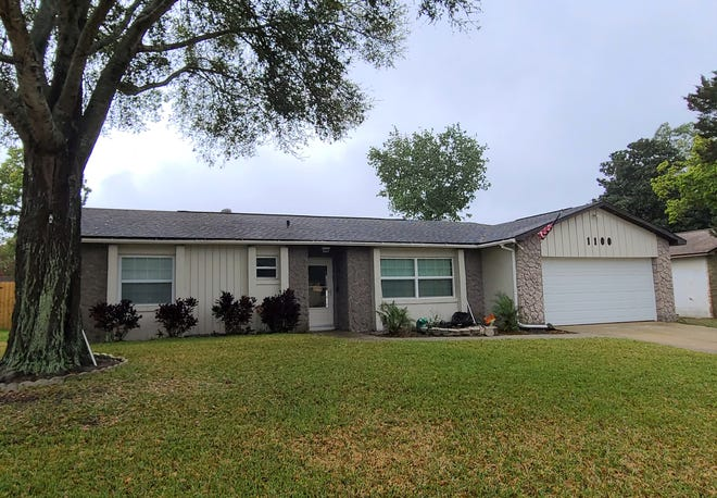 With a list price of under $275,000, this four-bedroom, three-bath home in Port Orange it a rare find.