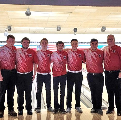 The Coldwater Cardinal boys team finished in second place at the regional tournament this weekend, punching their ticket to the MHSAA State Finals