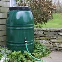 Rain barrels will be ready in April for homeowners in Great Bay watershed to buy from the Great Bay Rain Barrel Project.