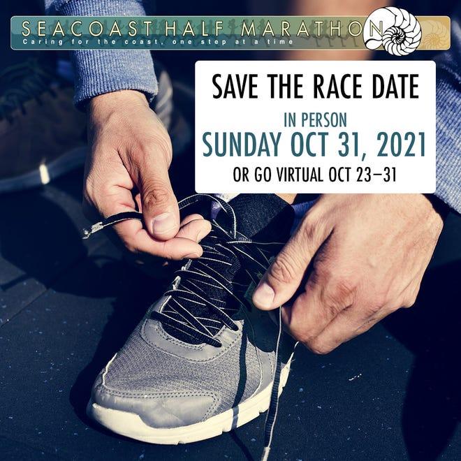 16th Annual Seacoast Half Marathon