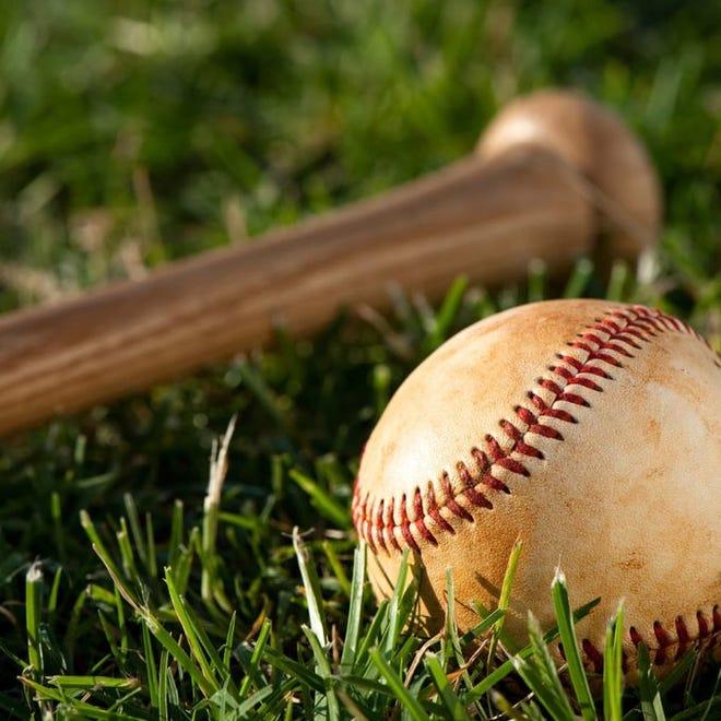 Generic baseball photo.