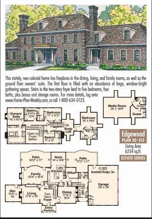 The Edgewood