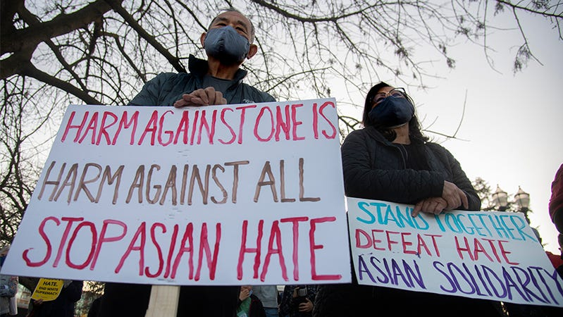 www.recordnet.com: Racism against Asians, Pacific Islanders is historical; reckoning with it could help stop it