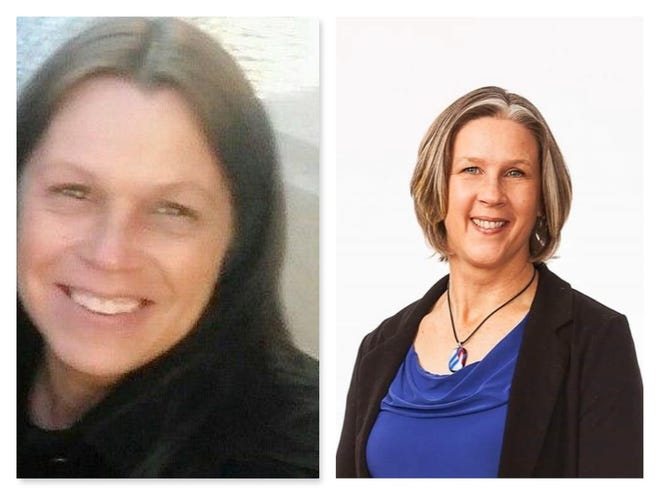 Incumbent Marsha Freeman and challenger Christine Gardner are vying to represent the 5th Ward on the Belvidere City Council.