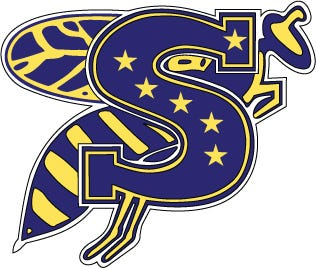 Stephenville High School logo