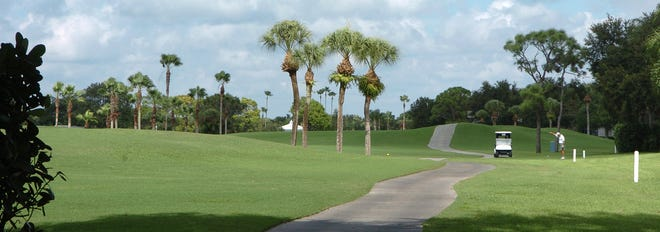 The Plantation Golf and Country Club in Venice.