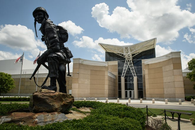 One of the bills filed in the North Carolina General Assembly could benefit Fayetteville's Airborne and Special Operations Museum.