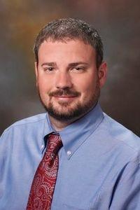 Lee County Board of Education member Patrick Kelly.