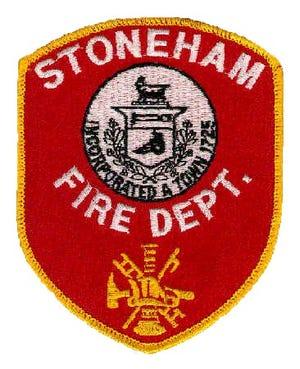 Stoneham Fire Department patch