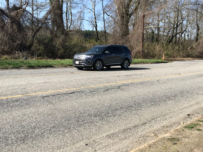 A reader asks about the rough pavement on Meadow Road. The N.C. DOT says it will be repaved in 2021.