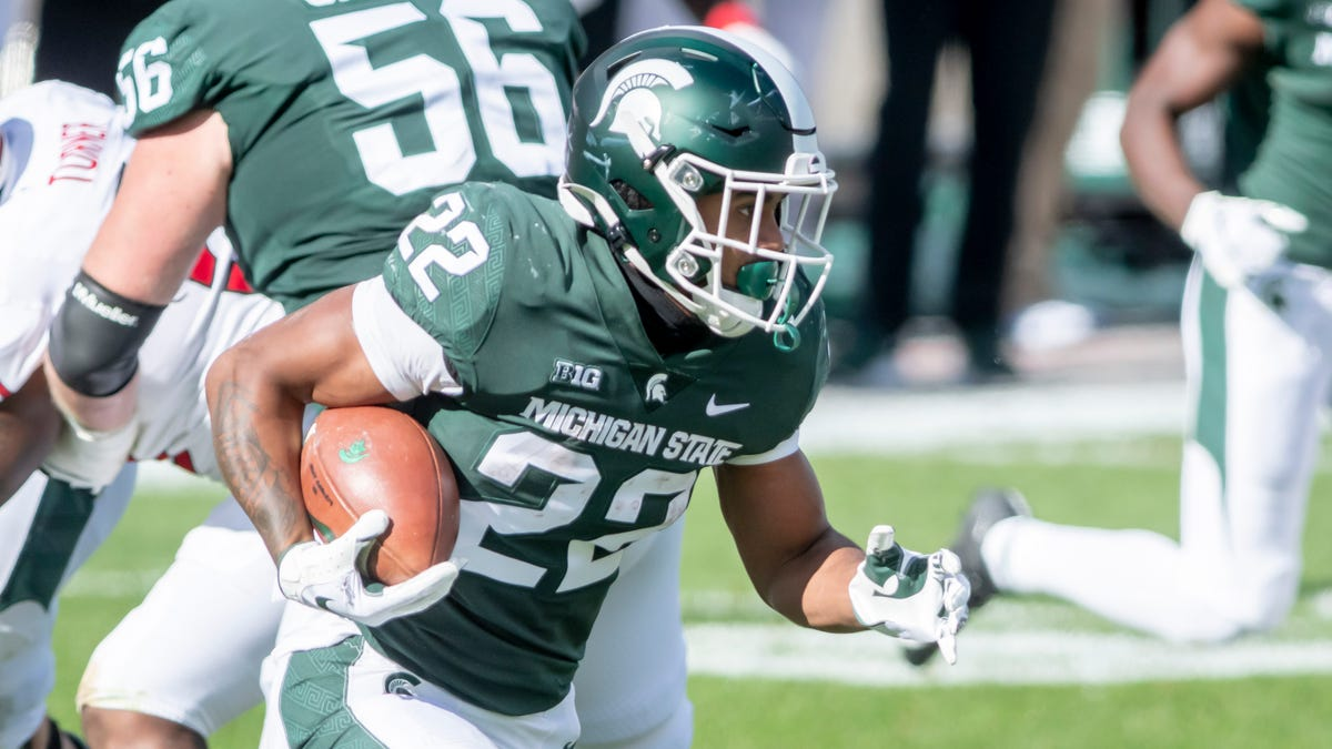 Five story lines to watch as Michigan State football begins spring practice 2