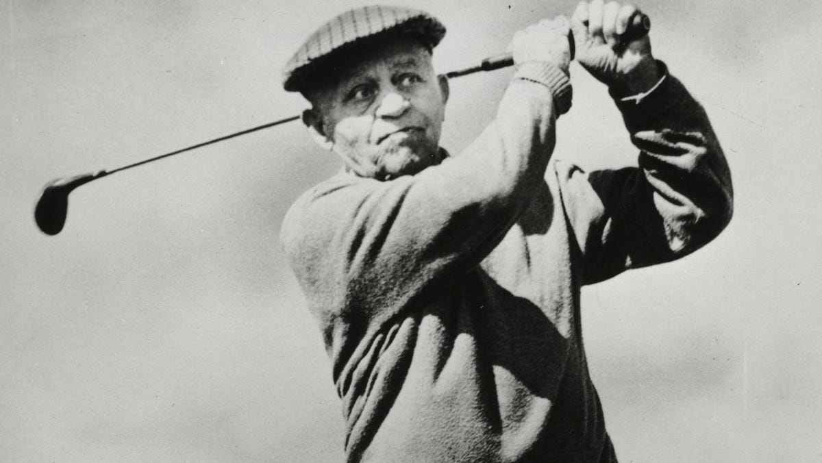 Rocket Mortgage Classic unveils The John Shippen, lead-up tournament for top Black golfers 2