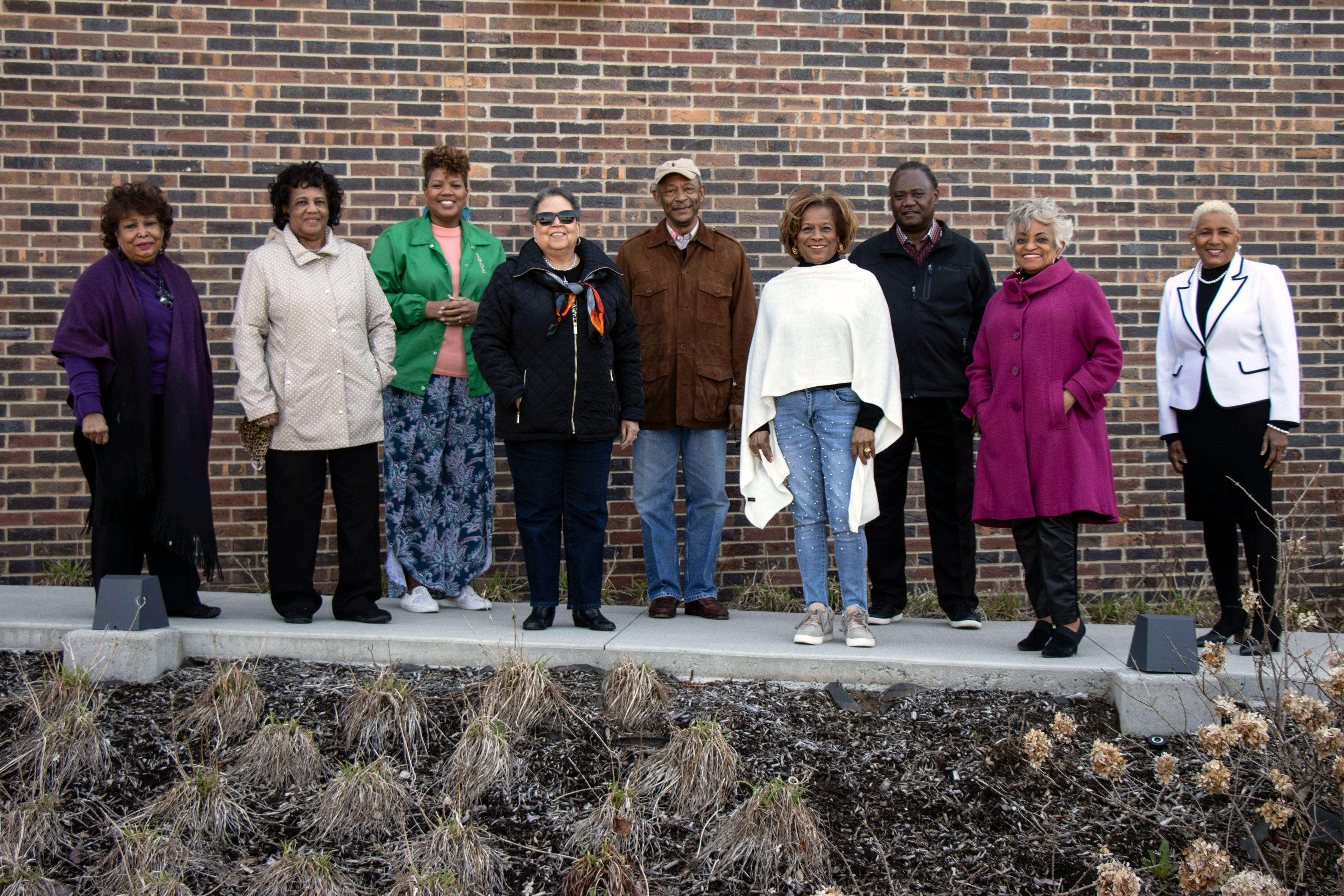 Members of a group of retired Black JCPS principals and administrators say they are concerned about potential changes to the district's student assignment plan. March 19, 2021