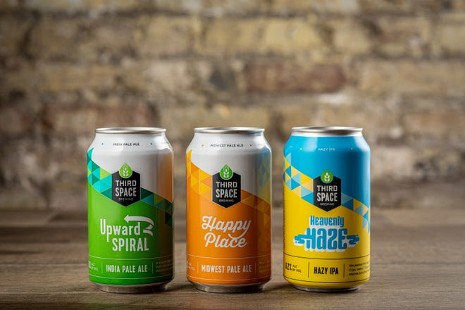 Third Space Brewing is expanding distribution to all of Wisconsin.