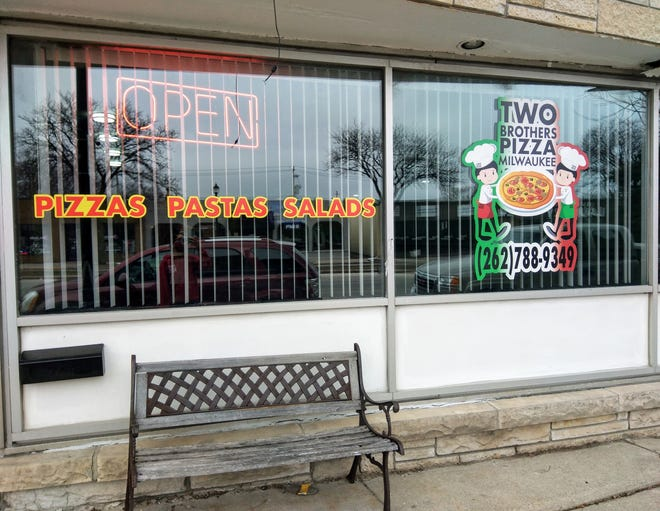 Two Brothers Pizza opened in Butler on March 17. The restaurant offers dine in and carryout.
