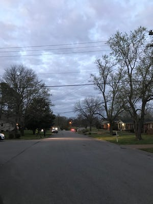 Officials are investigating after a man suffering from a gunshot wound was found in a home near Baton Rouge Drive and Atlanta Drive in Hermitage on Sunday night. The Tennessee Bureau of Investigation said the man was wounded in an officer-involved shooting in Wilson County.