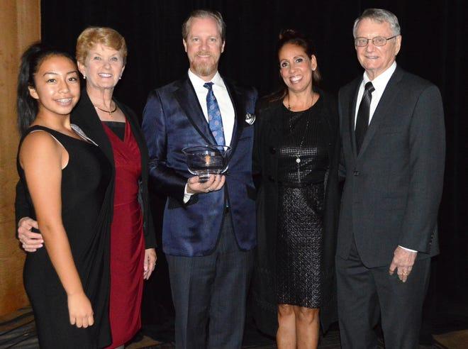 ACSA State Award