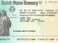 IRS: More stimulus checks are coming this week