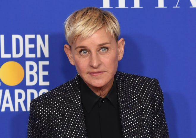 "Daytime talk star Ellen DeGeneres explains her decision to end ""The Ellen DeGeneres Show"" at the end of Season 19 in 2022 in a monologue on Thursday's show."