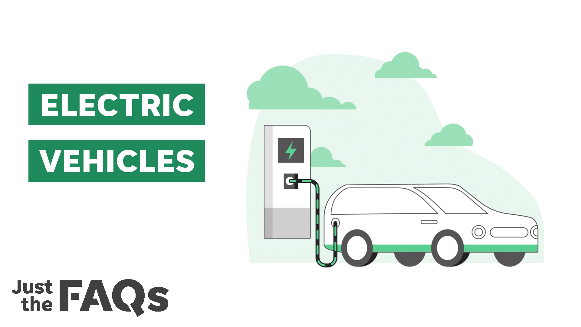Here's how electric vehicles can cut global warming