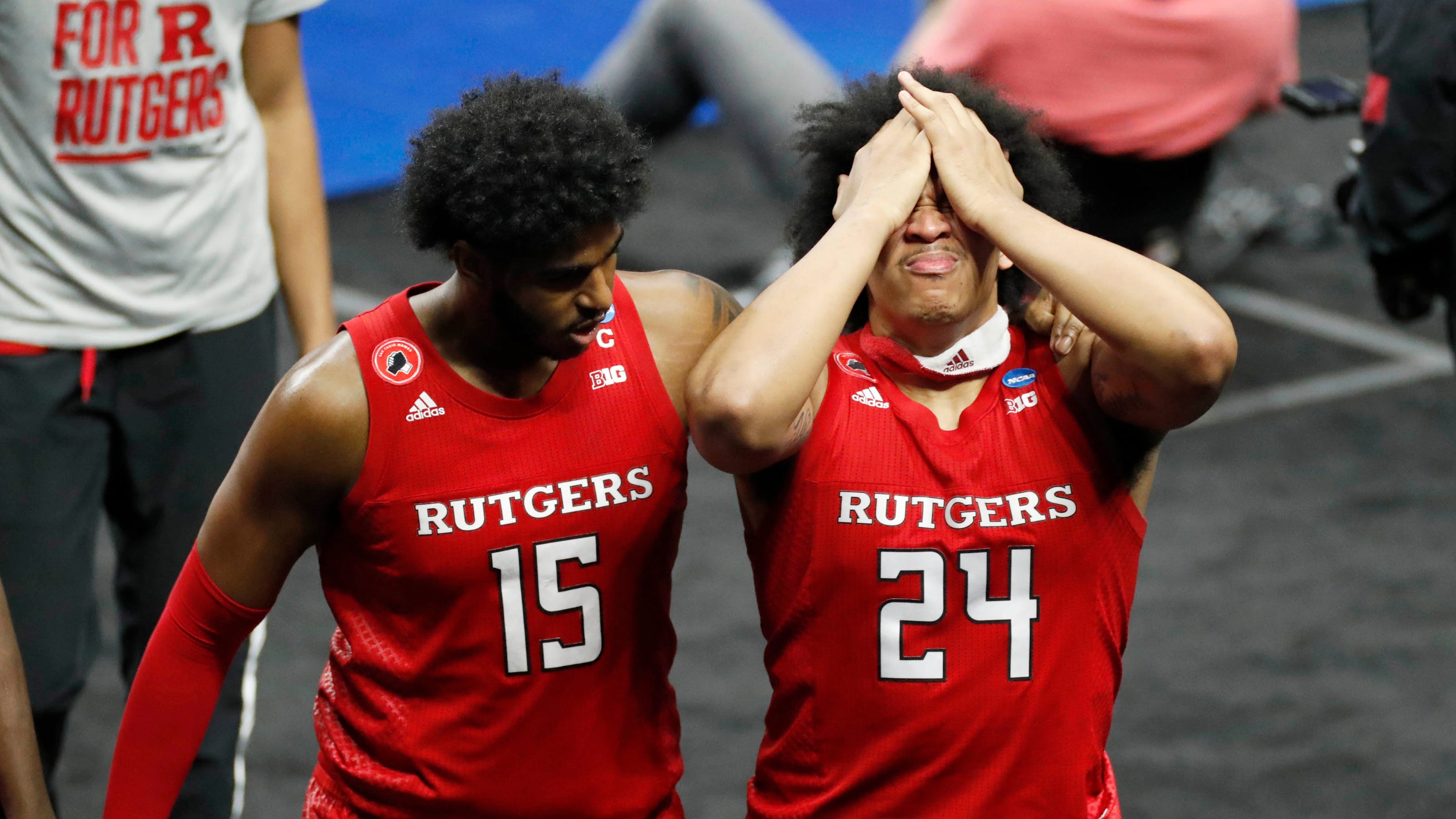 Winners and losers from men's NCAA Tournament second-round games – USA TODAY